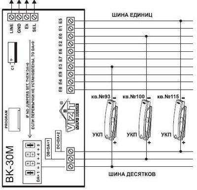 БК-30М